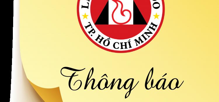 Thành lập Liên đoàn Aikido thành phố Hồ Chí Minh
